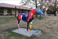 Image for 14 Flags Horse -- Sallisaw OK