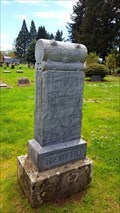 Image for John R. Renfro - Pleasant Hill Cemetery - Pleasant Hill, OR