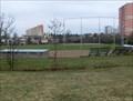 Image for Baseball court - Prague, Czech Republic