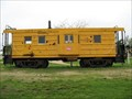 Image for Caboose 991909 – Freeport, IL