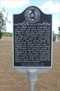 Image for Smith Springs Cemetery