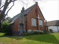 Image for St James, Callow End, Worcestershire, England