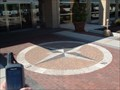 Image for The Lincoln Oasis North Entrance Compass Rose