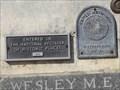 Image for 126 - Wesley United Methodist Church - Austin, TX
