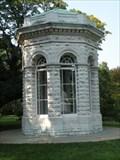 Image for Original Henry Shaw Mausoleum - St. Louis, Missouri