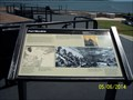 Image for Fort Moultrie marker at Fort Sumter - Charleston, SC
