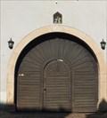 Image for Doorway of 20 Gr Grand Rue, Eguisheim - Alsace / France