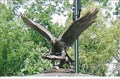 Image for Bronze Eagle - Atop Veterans memorial - St. Charles, MO