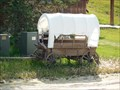 Image for Buena Vista Covered Wagon, Puposky, MN