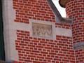 Image for 1900 - City building in the Leopoldplein , Hasselt - Limburg / Belgium