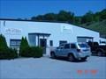 Image for ConsolEnergy Blacksville Kuhntown Portal