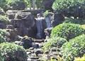 Image for Japanese Garden Waterfall - Honolulu, HI