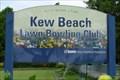Image for Kew Beach Lawn Bowling Club - Toronto, Ontario