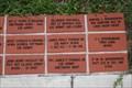 Image for Waldo Veterans Memorial Bricks - Waldo, FL