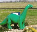 Image for Dino the Apatosaurus ~ Bevier, MO