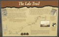Image for The Lolo Trail