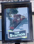 Image for The Station Hotel - Port Erin, Isle of Man