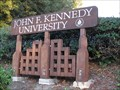 Image for John F. Kennedy University - Pleasant Hill, CA