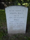Image for Aaron Bagg - West Springfield, MA