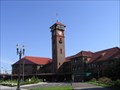 Image for Union Station; Also known as Grand Union Depot; Grand Central Station, Portland, Oregon