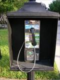 Image for Courthouse Square Park Payphone #2 ~ Ocala Florida