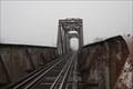 Image for Missouri Pacific/Union Pacific RR Brazos River Bridge -- Brazoria TX