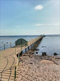 Image for Nubian Island Jetty, Nabq Bay, Sharm El Sheikh, Egypt