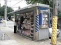 Image for Rua Wisard Newsstand - Sao Paulo, Brazil