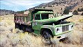Image for Dead Ford Dump Truck - Klamath Falls, OR