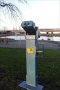 Image for Coin-op Binocular, Promenade Park, Maldon, Essex.