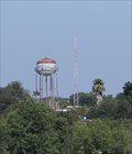 Image for Water Tower -- Cd. Miguel Aleman, Tamps., MX