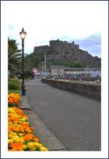 Image for Mont Orgueil Castle-Jersey-Channel Islands