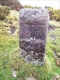 Image for RD/H Boundary Stone near Venford, Dartmoor, Devon