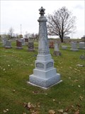 Image for Schenk - Union Grove Cemetery - Darlington, WI