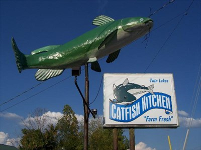Catfish Kitchen Menu Dickson Tn