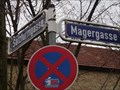 Image for Magergasse/Salzturmgasse - Speyer, Germany