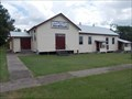 Image for Soldiers Memorial Hall - Old Bonalbo, NSW