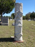 Image for Luther M. Lovelady - Stoney Point Cemetery - Altoga, TX