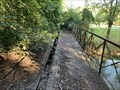 Image for Le pont du tramway - Chambon sur Cisse - France