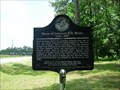 Image for Home of Governor E.D. Rivers (1895-1967)-GHS 86-1-Lanier Co