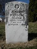 Image for Joseph Ransom