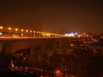 Nuselsky most (Most sebevrahu)