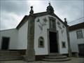 Image for Capela de Santo António - Póvoa de Varzim, Portugal