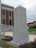 Image for Callaway County Veterans Memorial - Fulton, Missouri