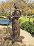 Image for Jesus Christ - Marshall, TX