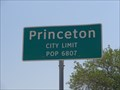 Image for Princeton, TX - Population 6807