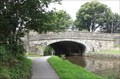 Image for Arch Bridge 110 On The Lancaster Canal - Lancaster, UK