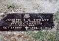 Image for Joseph Sewell Gerrish Sweatt-Medford, MA