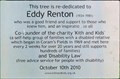 Image for Eddy Renton Tree - Landsdowne Terrace, London, UK