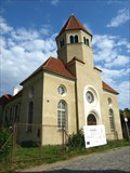 Image for Synagoga v Ceském Krumlove, CZ